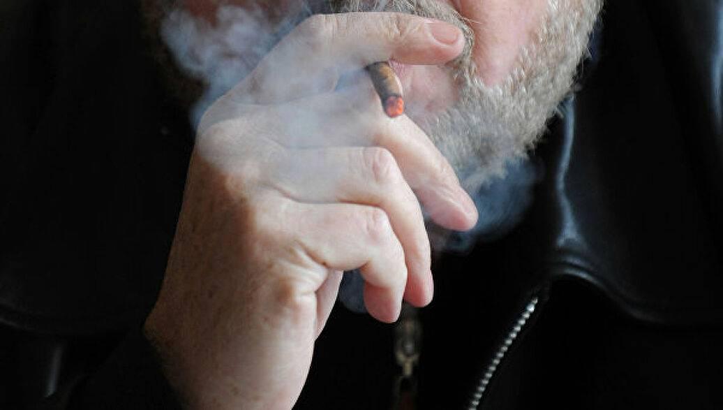 Что будет если выкурить одну сигарету при бронхите