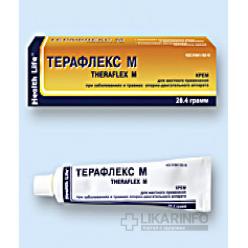 Отзывы о препарате терафлекс