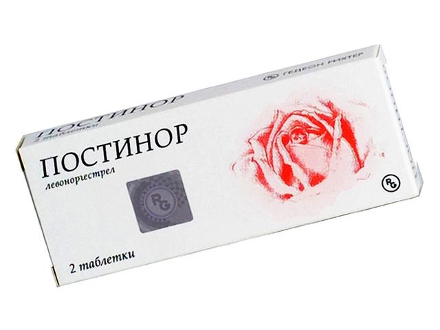 Постинор – инструкция по применению таблеток, цена, отзывы, аналоги