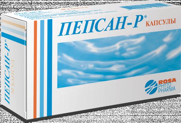 Пепсан: состав, показания, дозировка, побочные эффекты
