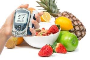 Нозология сахарного диабета