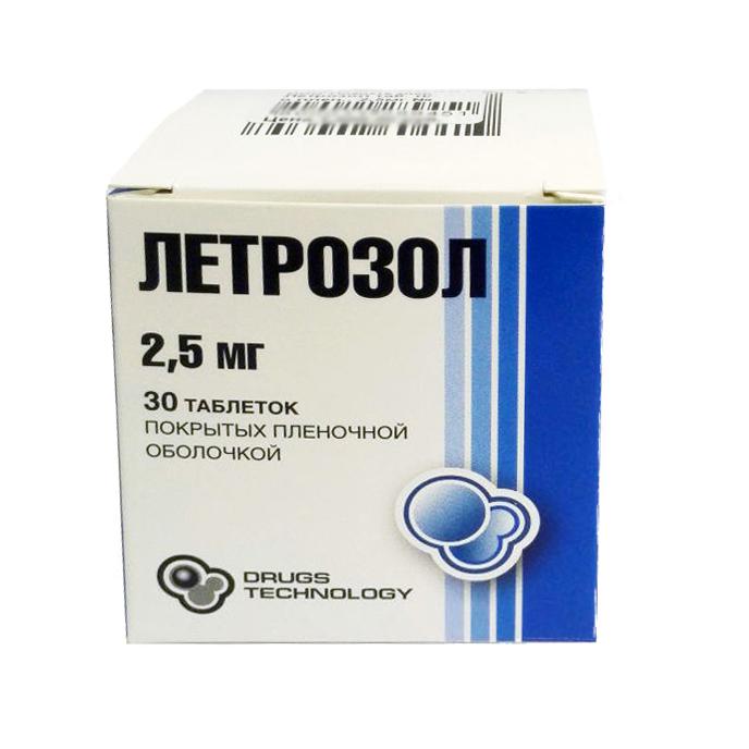 Препарат: фемара в аптеках москвы
