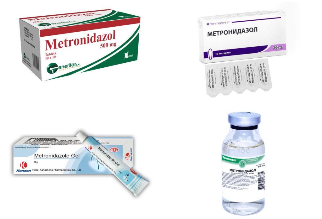 Метронидазол. инструкция. отзывы. аналоги. как принимать?