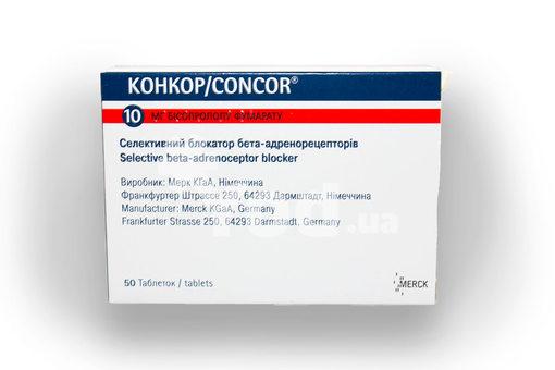Конкор кор