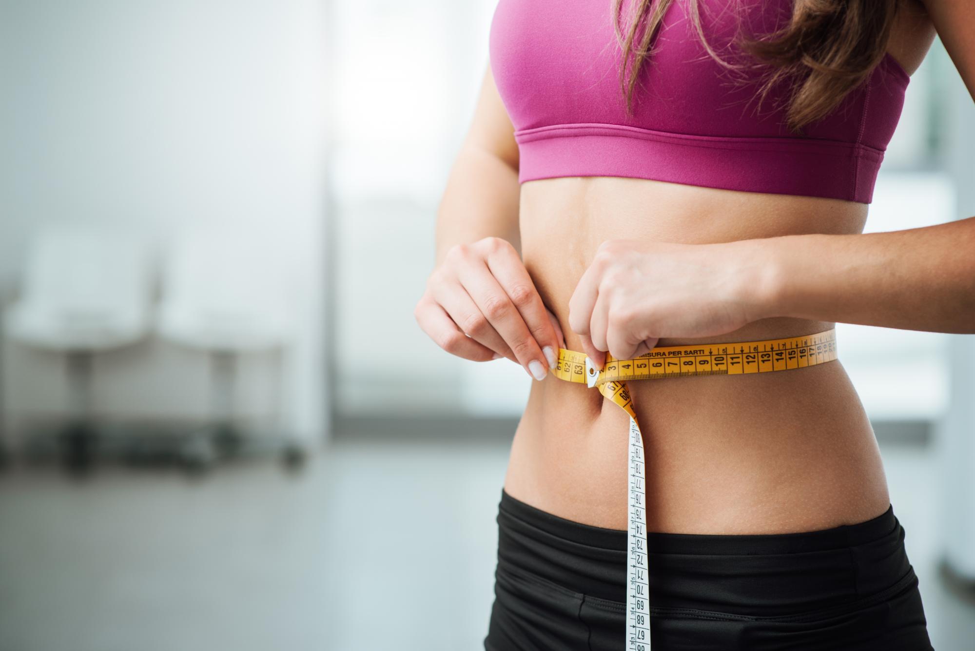 Похудеть В Боках Животе И Талии. Как похудеть в талии и животе НАДОЛГО?