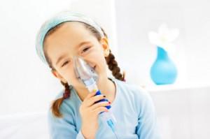 Ингаляции при воспалении легких у взрослых и детей