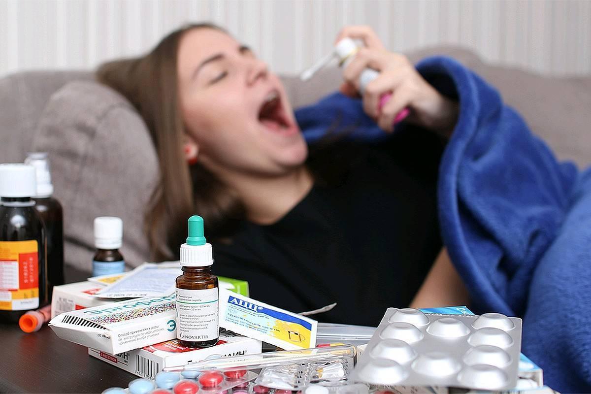 Что лучше сироп или таблетки от бронхита