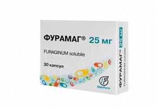 """Препарат """"5-нок"""" - для лечения инфекций мочеполовой системы"""