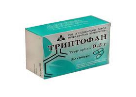 Триптофан – применение, польза и вред