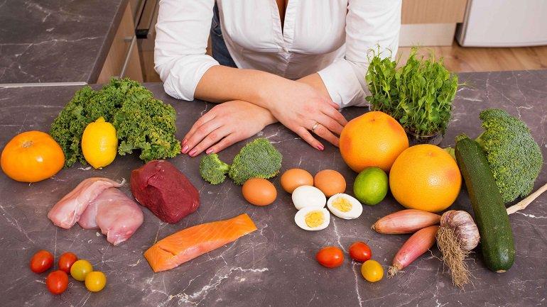 Питание при мерцательной аритмии сердца: полезные продукты и диета
