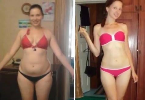 Моя история похудения! + меню правильного питания на 3 недели