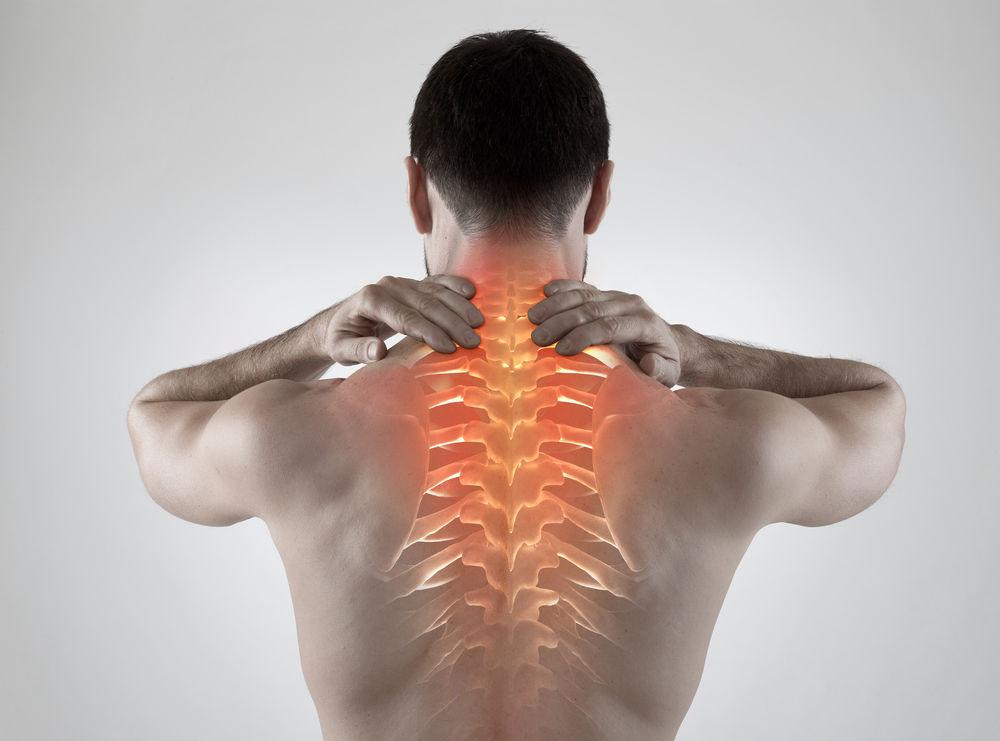 Если защемило нерв в спине, что делать
