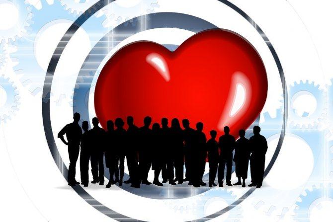 Препараты магния и калия для пользы сердца