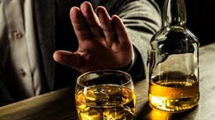 Последствия отравления алкоголем