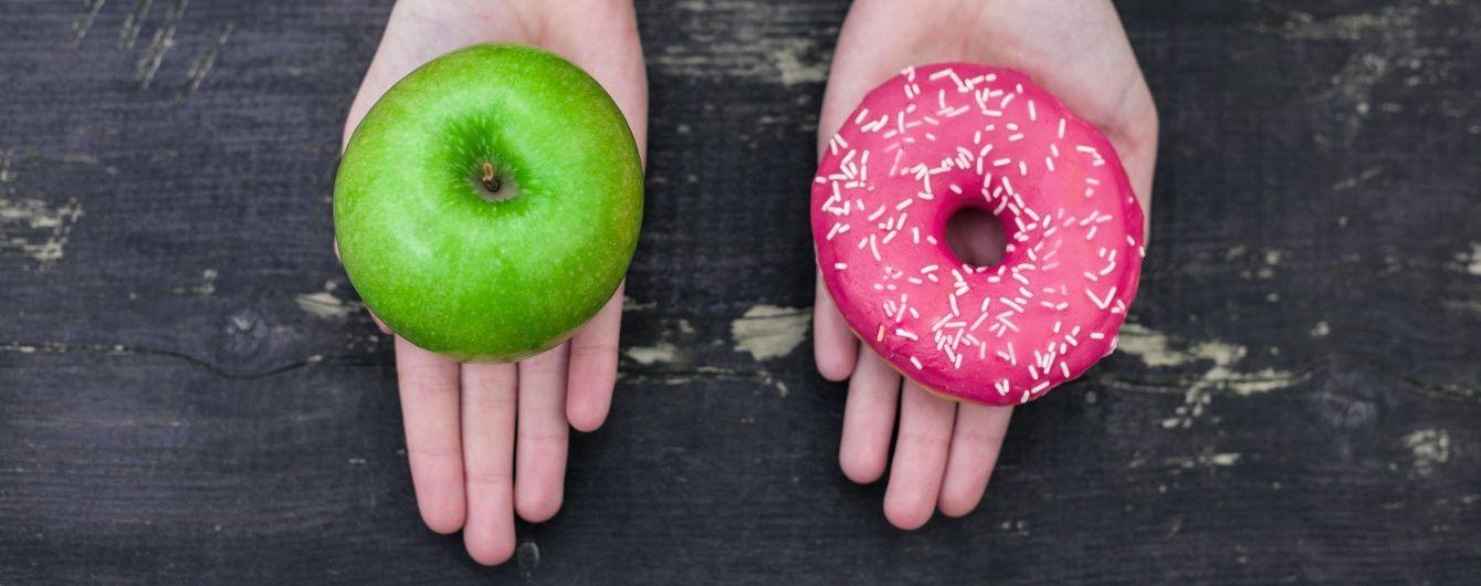 Какие продукты можно есть при похудении?