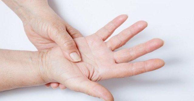 Почему немеют руки, кисти, пальцы, ноги при беременности / mama66.ru
