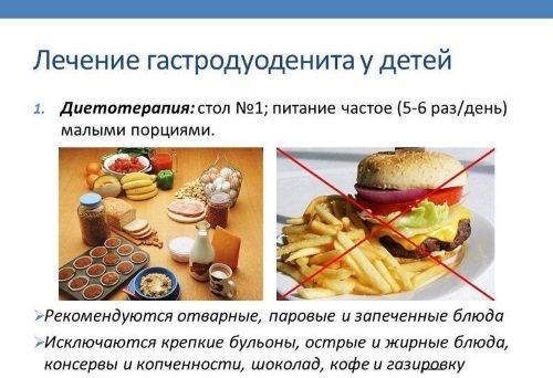"""Меню диеты """"5 стол"""": рецепты вкусных блюд на каждый день"""