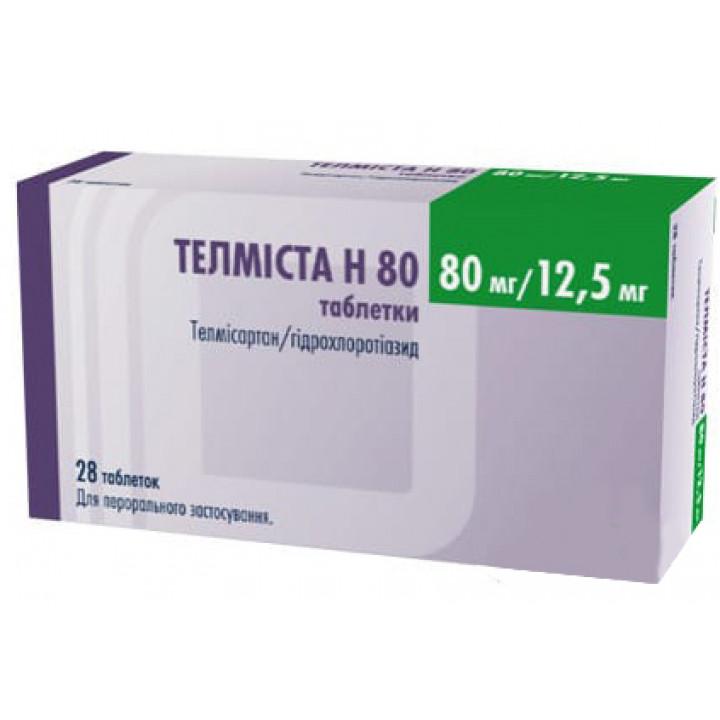 Аналоги таблеток телмиста
