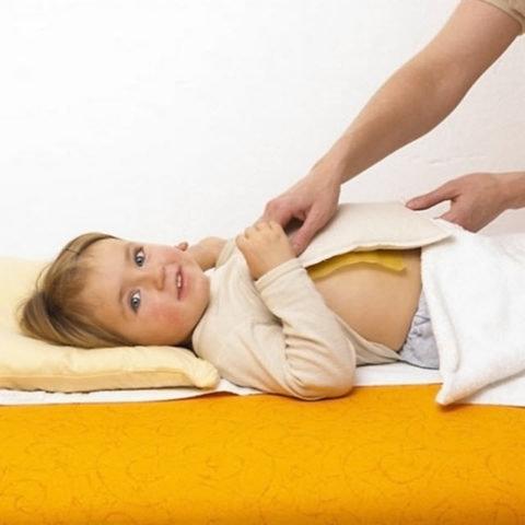 Можно ли греть спину при воспалении легких