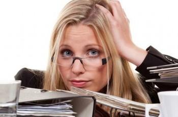Гормоны стресса: как называются, их влияние на организм