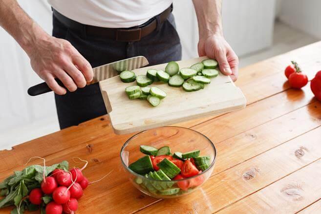 Палео диета: меню на неделю, отзывы, рецепты, результаты.