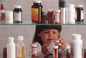 «папаверин» для детей: инструкция по применению