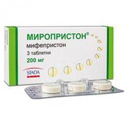 Мифепрекс (mifeprex) – инструкция по применению