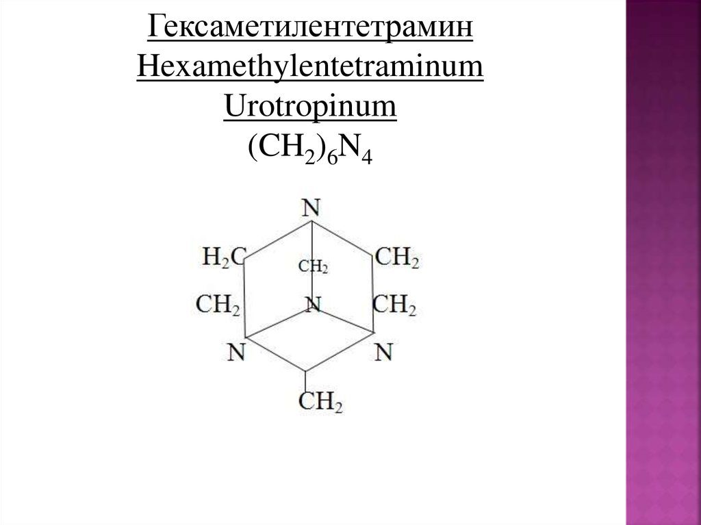 Инструкция по применению уротропина при гипергидрозе и его аналоги