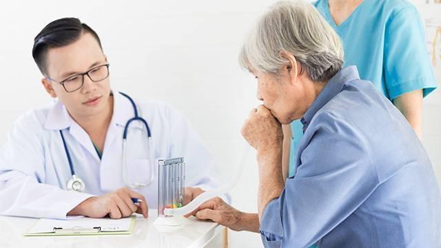 Как распознать пылевой бронхит: симптомы и профилактика недуга