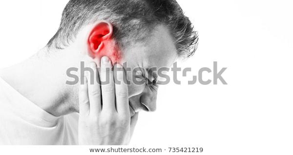 Почему возникает шум в ушах при шейном остеохондрозе?