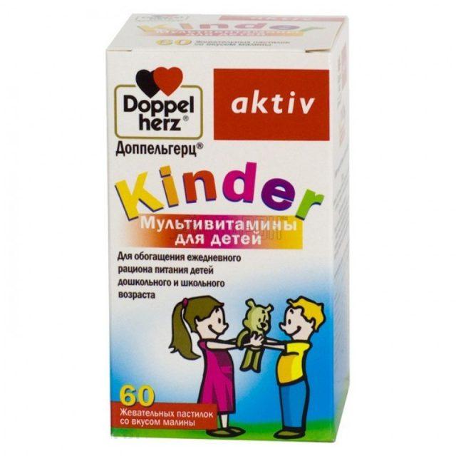 Биовиталь гель для детей (киндер биовиталь) - инструкция по применению, цена, аналоги, дозировка для взрослых и детей