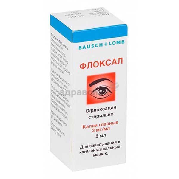 Глазные капли тобрекс: цена, инструкция, отзывы, аналоги