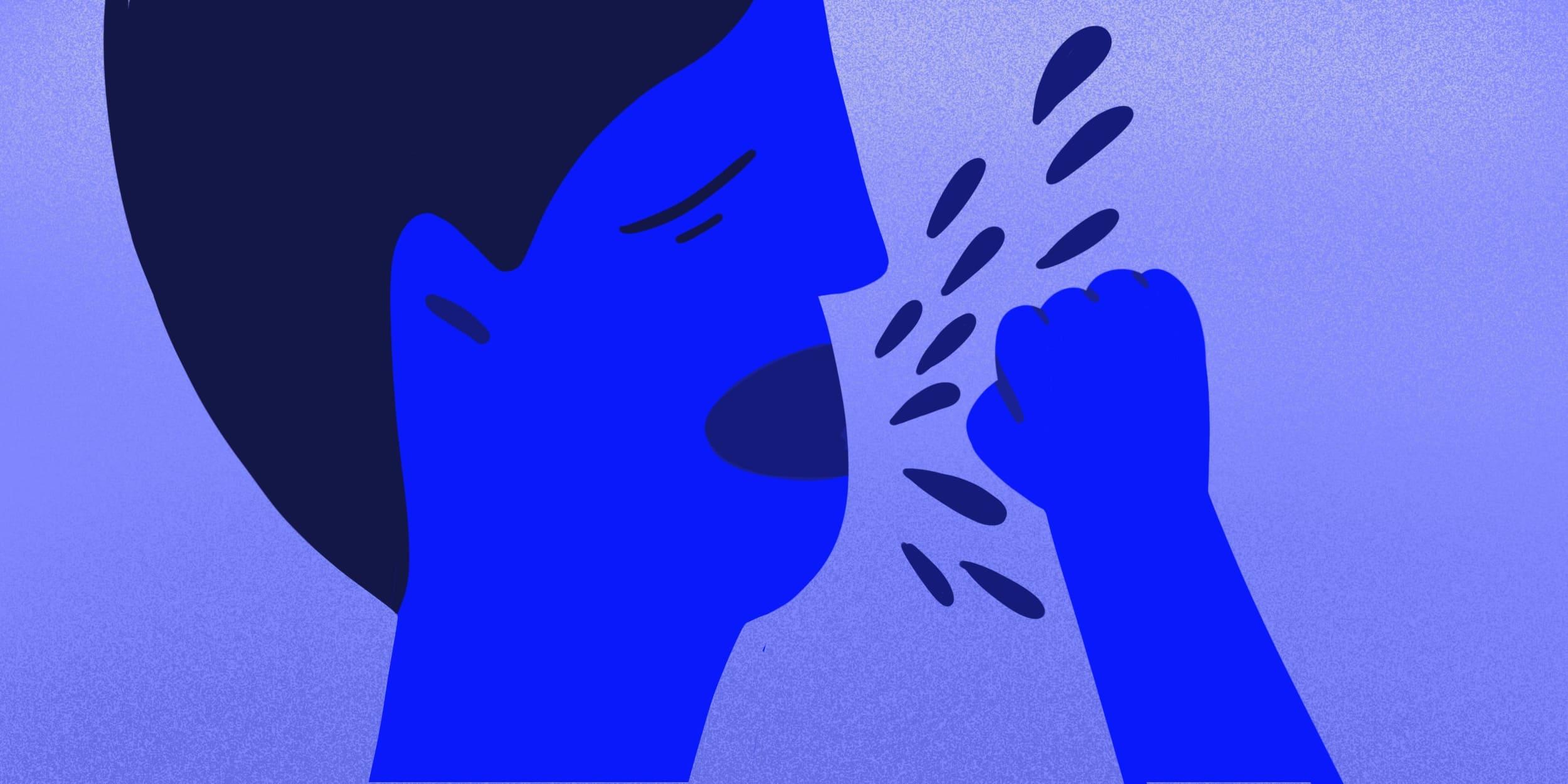 Лекарства от кашля останавливающие кашель