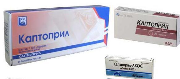 Гипосарт для плавного снижения артериального давления