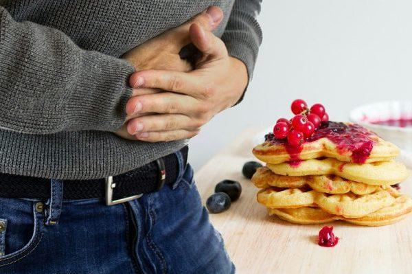 Питание при панкреонекрозе поджелудочной железы