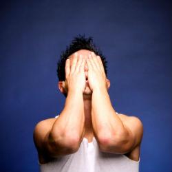 Психические расстройства связанные со стрессом и диссоциативные расстройства