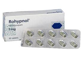 Рогипнол – инструкция по применению, цена, аналоги, отзывы, таблетки