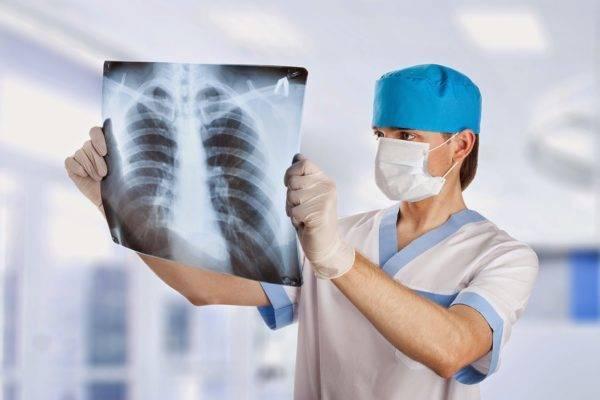 Бывает ли пневмония без температуры? как её распознать