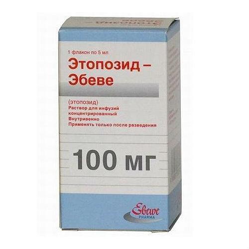 Подофиллотоксин*