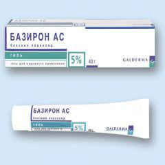 Выбираем препараты против прыщей