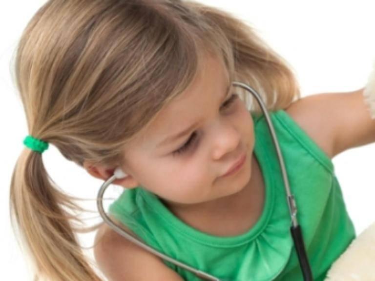 Лающий кашель у ребенка: причины, симптомы и методы лечения при температуре и без