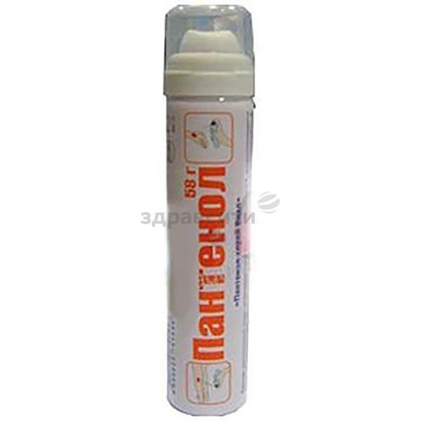 Инструкция по применению препарата пантенол в спрее для детей и взрослых - состав, показания, аналоги и цена