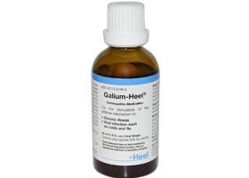 Отзывы о препарате галиум-хель