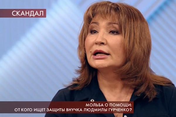Гурченко людмила диета. режим питания « диета людмилы гурченко »