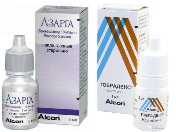 Тобрадекс глазные капли антибиотик или нет. глазные капли тобрадекс: цена, инструкция по применению, отзывы, аналоги