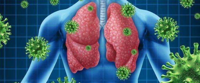 Лечение туберкулёза дома народными средствами