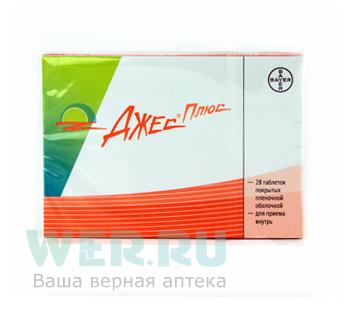 Джес (противозачаточные таблетки): инструкция по применению, аналоги и отзывы, цены в аптеках россии
