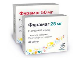 Эффективный противомикробный препарат фурамаг: показания к применению и основные свойства