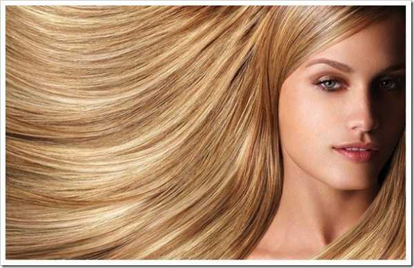 Как происходит обесцвечивание волос гидроперитом?