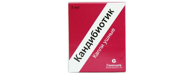Все виды препаратов для лечения отомикоза